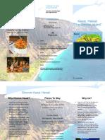 kauai hawaii brochure - edt 180