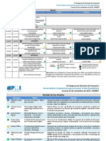 Agenda XICongresodelPMIV v.03