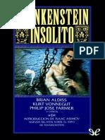 AA. VV. - Frankenstein Insolito