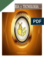 Molineria y Tecnologia