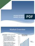 Online payment gateway in Vietnam