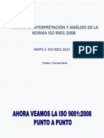 ISO9001.2 Actualizadas Parcialmente