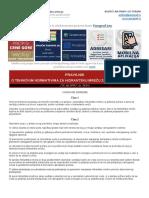 Pravilnik o Tehnickim Normativima Za Hidrantsku Mrezu Za Gasenje Pozara