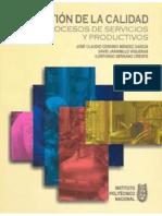 Gestión de la calidad en procesos de servicios y productivos -Jose Claudio Cenobio.pdf