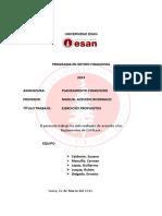 Ejercicios Planeamiento Financiero Grupo 4 Miyasato