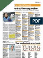 La Gazzetta Dello Sport 29.08.2010