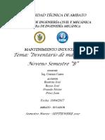 MECANIZADO 1804.docx