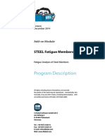 Steel Fatigue Members Manual En