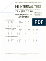 68 Lot Phase 5 Answer Key
