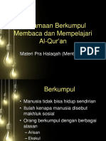 01 Keutamaan Berkumpul Membaca dan Mempelajari Al-Qur'an.pptx