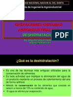 Clase 3- Operaciones Unitarias i i