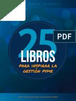 Multitaskers - 25 Libros Para Inspirar La Gestión Pyme
