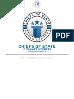 April 2015 Chiefs Directory