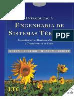 Introdução à Engenharia de Sistemas Térmicos- Termodinâmica, Mecânica Dos Fluidos e Transferência de Calor. (2005) - Moran, Shapiro, Munson, DeWitt - Copy