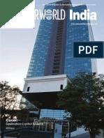 Elevator World India 2Q 12