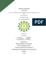 Kemukjizatan Al-Quran (11) Revisi