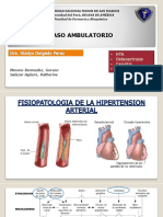 Fisiopatologia Caso Ambulatorio