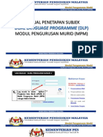 Manual DLP