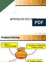 3.Problem Solving