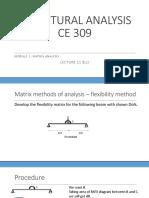 Matrix Methods 4