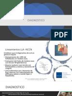 diagnostico y tratamiento leucemia linfoblastica aguda