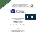 Investigacion ADB