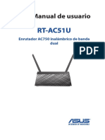 S9422 RT AC51U Manual Proter Pagina 86