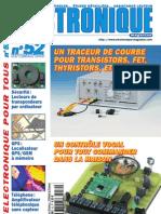 Electronique Et Loisirs 052 - 2003 - Septembre