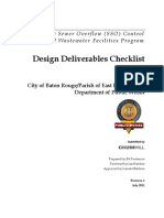 11-Design Deliverables Checklist