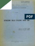 Istruzione sulla stazione radio 300 (5064) 1953.pdf