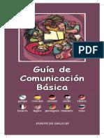 Recollida de Información Varios Idiomas
