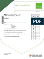 Secondary Progression Test - Stage 7 Math Paper 2_3.pdf