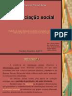 Diferenciação Social - Ciências Sociais (1)