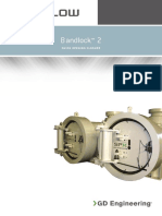 GD 1020 Bandlock