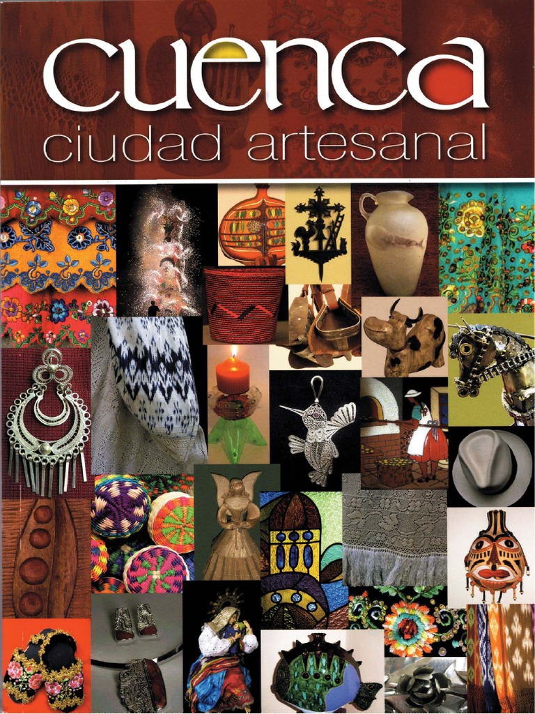 cuenca ciudad artesanal.pdf 90c5e5289c6