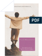 Cyril Massarotto - Dumnezeu Mi-e Bun Amic v 0.9