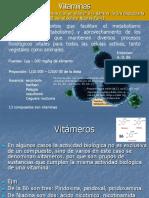 vitaminas 2016
