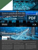 3CXPhoneSystem Brochure Fr
