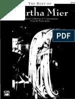 Metodo de Piano - Martha Mier Studios Book 1