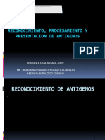 Antigenos y Anticuerpos