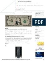Legal Tender Money v Fiat _ Armstrong Economics