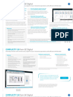 Cimplicity 10 From Ge Digital Datasheet