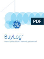 BuyLog Smart Catalog
