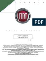 Ducato 290 Handbook 05-15