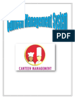 Canteen Management System.docx