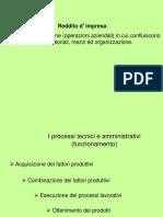 0. La Dinamica Dei Mezzi Aziendali_II Parte