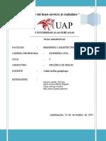 RESISTENCIA AL ESFUERZO CORTANTE DE LOS SUELO.docx