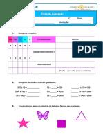 avaliação março mat3ºano.pdf
