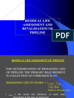 Remaining Life PL