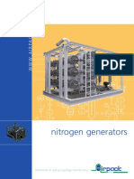 Catalogue Nitrogen Generators